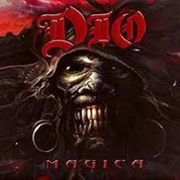 DIO: MAGICA 2CD