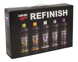 Refinish Promopaketti, 5x150ml