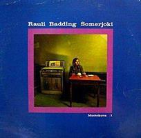 SOMERJOKI RAULI 'BADDING': MUOTOKUVA 1
