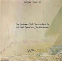 GARBAREK JAN & BOBO STENSON QUARTET: WITCHI-TAI-TO (FG)