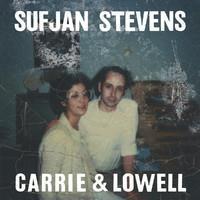 STEVENS SUFJAN: CARRIE & LOWELL LP