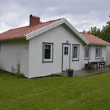 Ny fasad och nytt tak