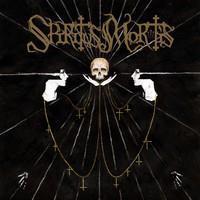 SPIRITUS MORTIS: THE DOG BEHIND THE GOD- GOLD LP
