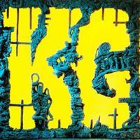 KING GIZZARD & THE LIZARD WIZARD: K.G. LP