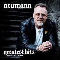NEUMANN: GREATEST HITS-60TH ANNIVERSARY 2LP