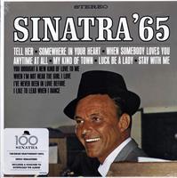SINATRA FRANK: SINATRA '65 LP