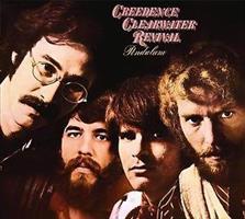 CREEDENCE CLEARWATER REVIVAL: PENDULUM LP