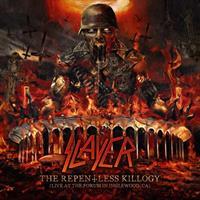 SLAYER: REPENTLESS KILLOGY-LTD. DIGIPACK 2CD