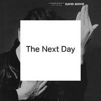 BOWIE DAVID: THE NEXT DAY 2LP+CD