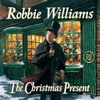 WILLIAMS ROBBIE: CHRISTMAS PRESENT-DELUXE 2CD