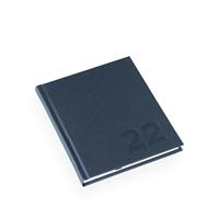 Kalender Iris Blå A6+ - 2022
