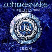 WHITESNAKE: MMXXI-THE BLUES ALBUM 2LP
