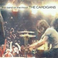 CARDIGANS: FIRST BAND ON THE MOON LP