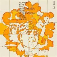SARMANTO HEIKKI: FLOWERS IN THE WATER LP