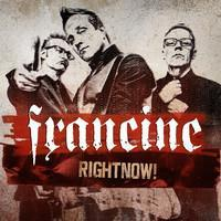 FRANCINE: RIGHTNOW! LP