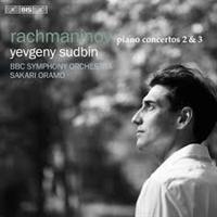 RACHMANINOV/SUDBIN: PIANO CONCERTOS NOS. 2 & 3 (FG)