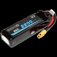 Batteri Unigo