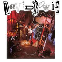 BOWIE DAVID: NEVER LET ME DOWN LP