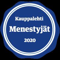Menestyjät2020Pakkausporssi