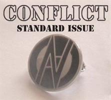 CONFLICT: STANDARD REISSUE