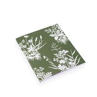 Notatblokk 170x200 Tuvor Olivengrønn