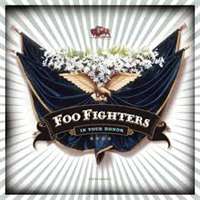 FOO FIGHTERS: IN YOUR HONOR 2LP