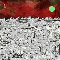 FATHER JOHN MISTY: PURE COMEDY 2LP