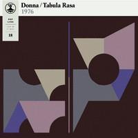 DONNA/TABULA RASA: POP-LIISA 18-PINK LP