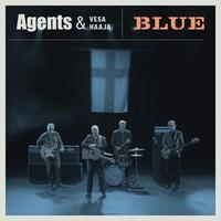AGENTS & VESA HAAJA: BLUE
