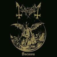 MAYHEM: DAEMON-LTD. MEDIABOOK CD