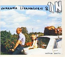 IIVANAINEN JOHANNA & 1N: OUTOJA MAITA-KÄYTETTY CD