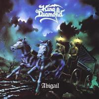 KING DIAMOND: ABIGAIL LP