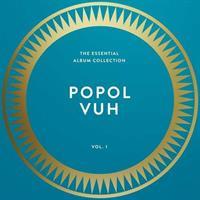 POPOL VUH: THE ESSENTIAL ALBUM COLLECTION VOL.1 5LP