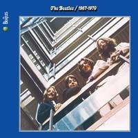 BEATLES: THE BEATLES 1967-1970 (2LP)