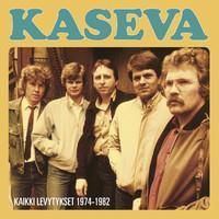 KASEVA: KAIKKI LEVYTYKSET 1974-1982 2CD