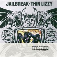 THIN LIZZY: JAILBREAK-DELUXE 2CD