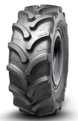 Traktordäck Radial 480/70R34 (16.9R34) LingLong. Art.nr:600496