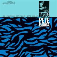 LA ROCA PETE: BASRA LP (BLUE NOTE)