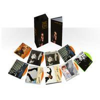 BOWIE DAVID: A NEW CAREER IN A NEW TOWN 11CD