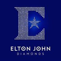 ELTON JOHN: DIAMONDS 2LP