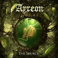 AYREON: THE SOURCE 2LP