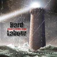 SYRENIUS JUKKA BAND: HARD LABOUR-LIVE AT AALLONMURTAJA