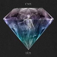 CMX: IÄTI-KÄYTETTY CD (MINT/MINT)