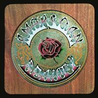 GRATEFUL DEAD: AMERICAN BEAUTY-50TH ANNIVERSARY LP