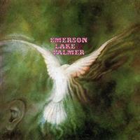 EMERSON LAKE & PALMER: EMERSON LAKE & PALMER-DELUXE 2CD