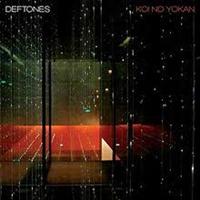 DEFTONES: KOI NO YOKAN