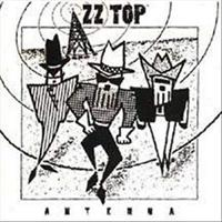 ZZ TOP: ANTENNA