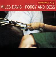 DAVIS MILES: PORGY & BESS (ORIGINAL COLUMBIA JAZZ CLASSICS)