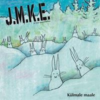 J.M.K.E.: KULMALE MAALE-BLUE LP