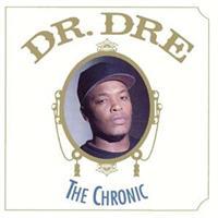 DR. DRE: CHRONIC 2LP